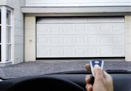 Electric Garage Door Barrington