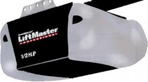 Garage Door Opener Installation Barrington